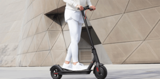 Xiaomi Mijia Electric Scooter 1S