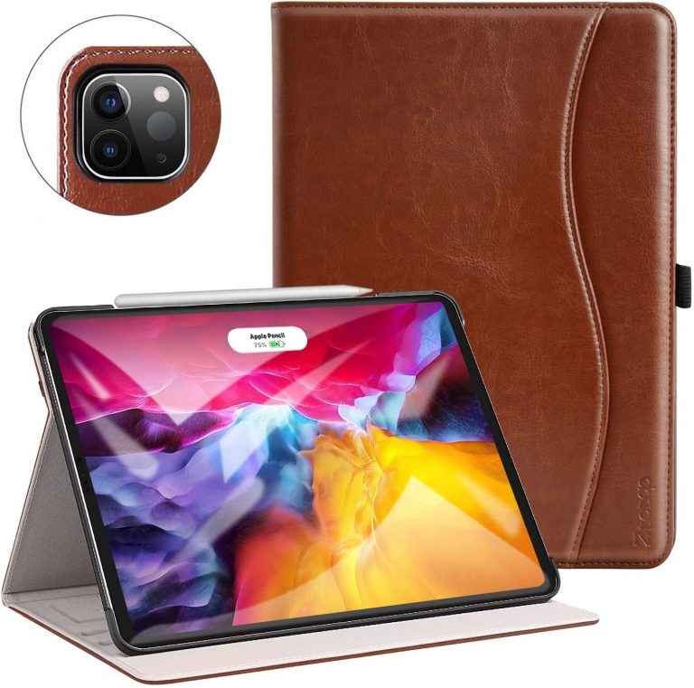Чехол ZtoTop для iPad Pro 2020