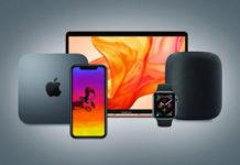 новинки Apple в 2020 году