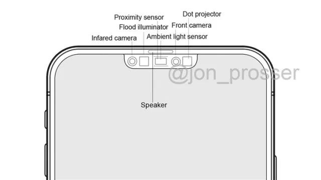 iPhone 12 монобровь
