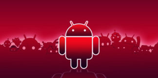 Android EventBot