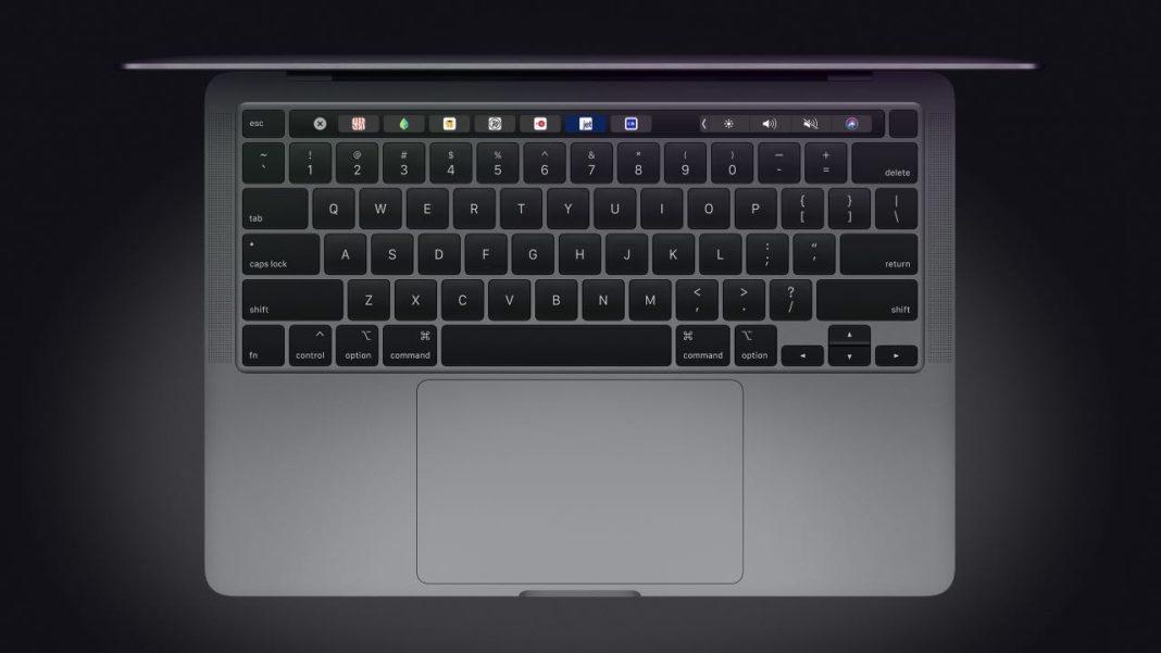Apple MacBook Pro 13 2020