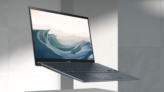 ASUS ZenBook 13 и ZenBook 14