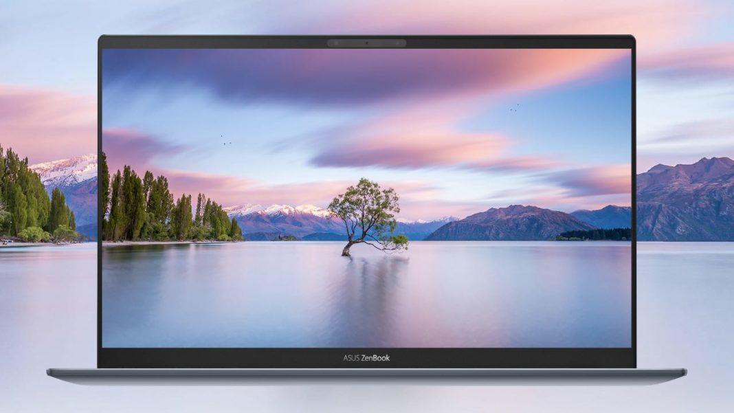 ASUS ZenBook 13 UX325 – ZenBook 14 UX425 – ZenBook 14 UM425