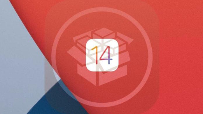 Apple iOS 14 и iPadOS 14 джейлбрейк