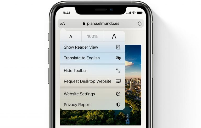 Изменение приложений по умолчанию iOS 14