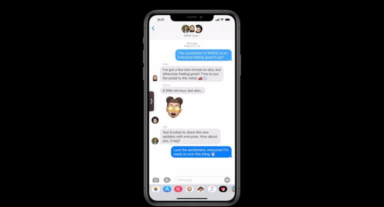 Воспроизведение видео в фоновом режиме iOS 14