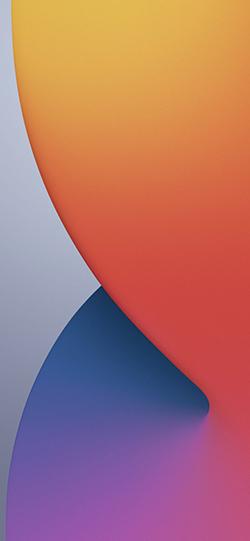 обои для iPhone из iOS 14