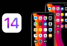 какие iPhone получат iOS 14
