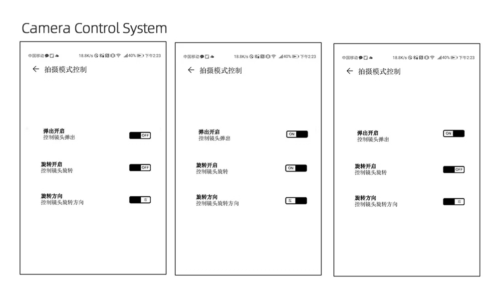 Приложение Huawei AR-очки