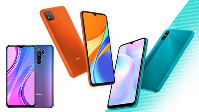 Redmi 9 vs Redmi 9A vs Redmi 9C