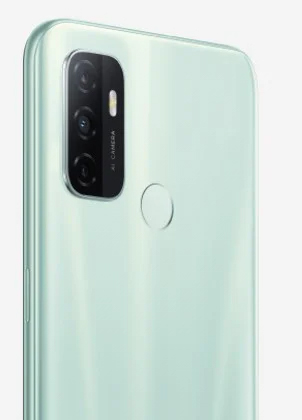 OPPO A33 камера