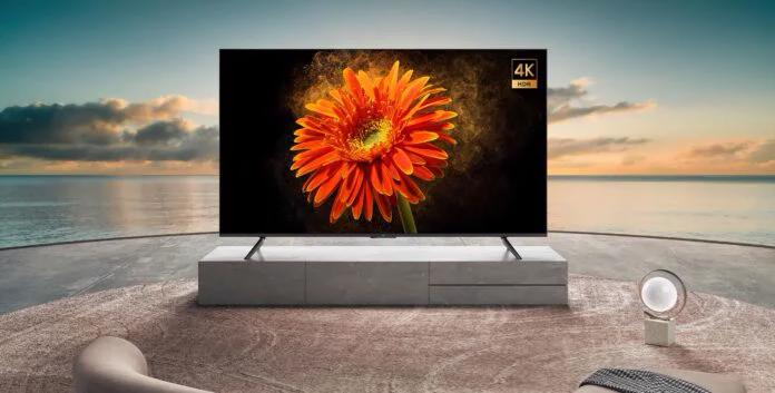 Mi TV LUX 82-дюймовый 4K