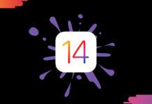 iOS 11 дизайн