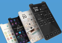 наборы иконок для iPhone