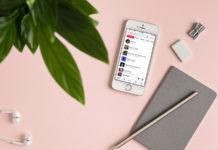 отфильтровать Музыку на iPhone и iPad