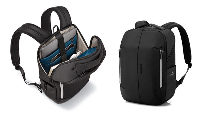 Google рюкзак Konnect-I