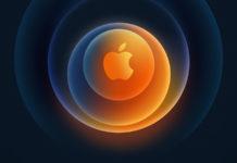 дата презентации iPhone 12