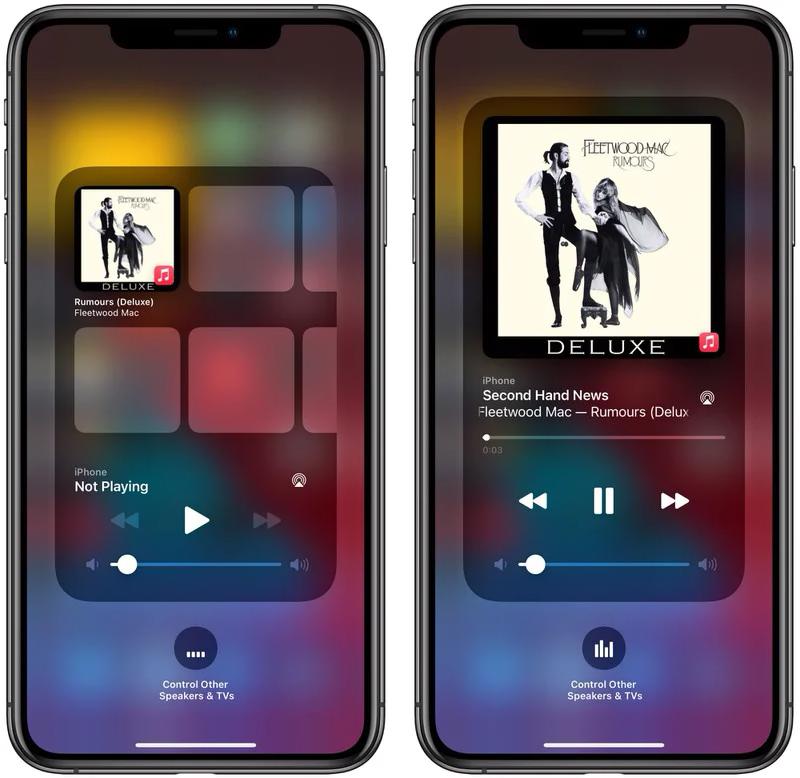 Сейчас исполняется iOS 14.2