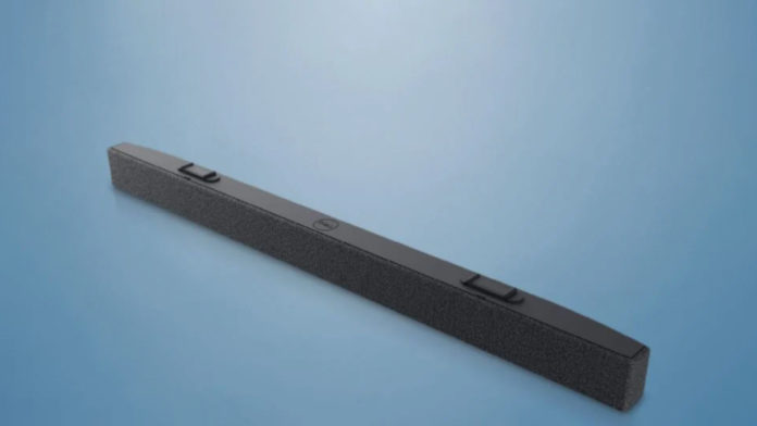 Dell Slim Soundbar