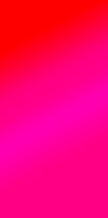 Ярко-розовый и ярко-красный градиент обои для iPhone