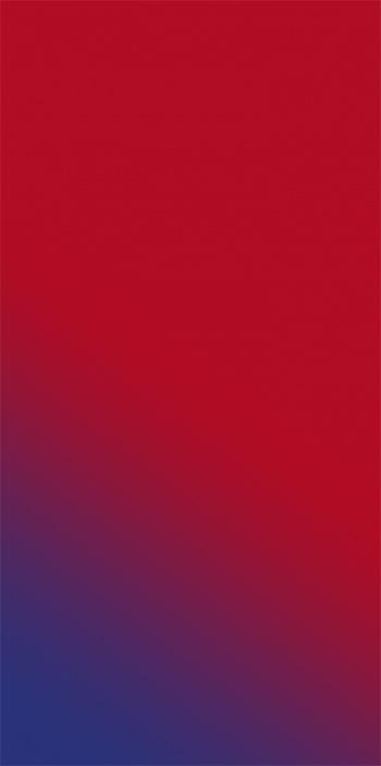 Синий-темно-красный градиент для iPhone