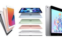 iPad Air 4 vs iPad 10.2 vs iPad Mini 5