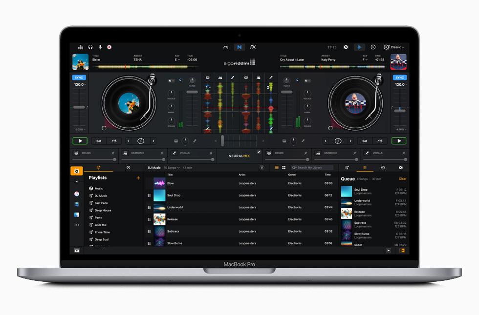 Новый MacBook Pro 2020 M1