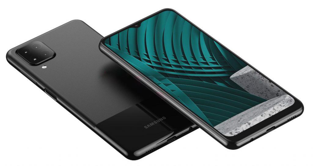 Samsung Galaxy M12 aka Samsung Galaxy F12