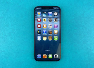 iPhone 12 iPhone 5
