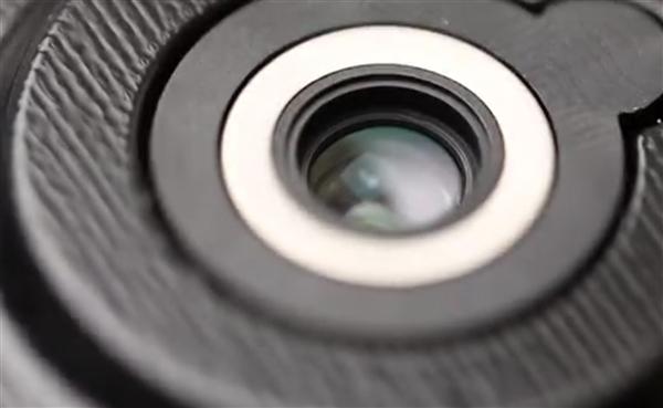 Xiaomi выдвижная телескопическая камера