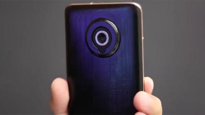 Xiaomi камера