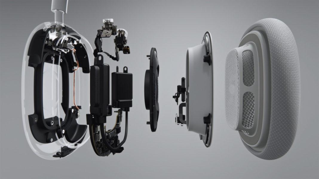 Аудио Apple AirPods Max