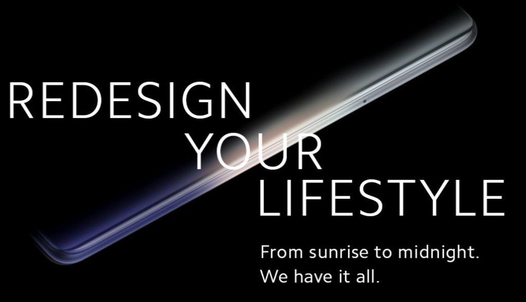 Xiaomi Mi 10i Тизер