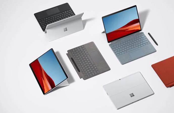 Microsoft ARM Surface