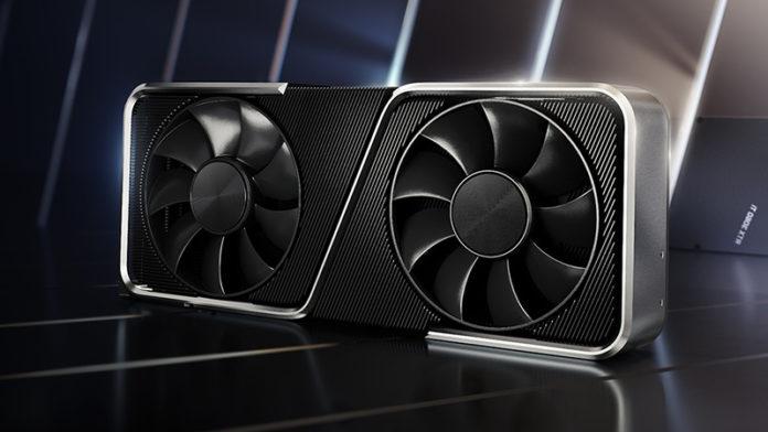 NVIDIA GeForce RTX 3060Ti