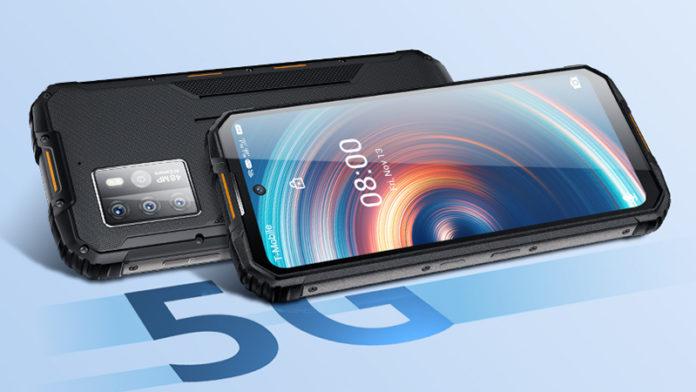 ТОП-6 защищенных смартфонов Oukitel с мощными батареями