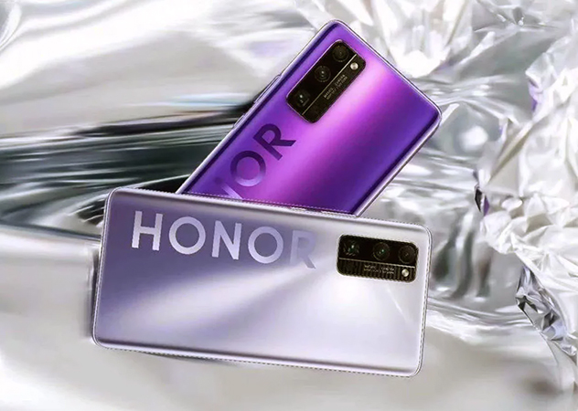 Honor Phones 2021