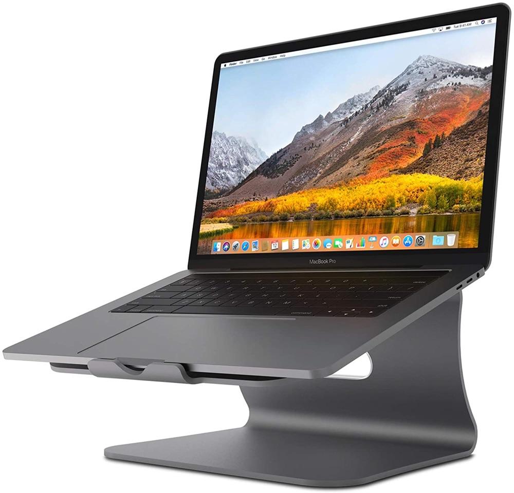 Подставка Bestand для MacBook с охлаждением