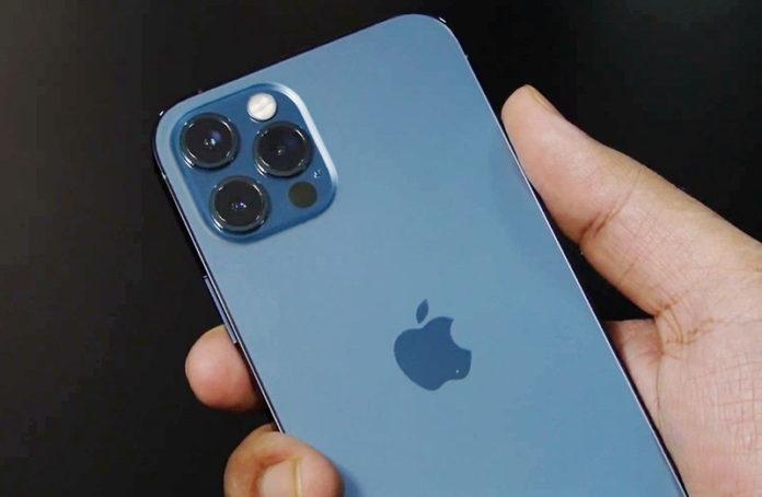 iPhone 13 получит сверхширокие камеры