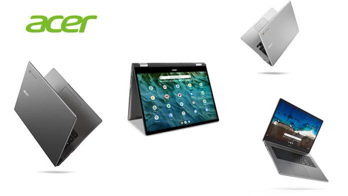 Acer Chromebook 2021