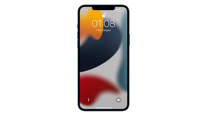 обои iOS 15
