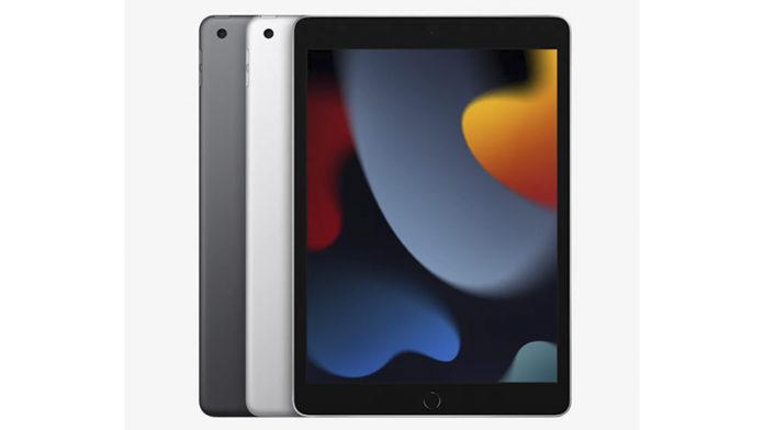 Apple iPad 9-го поколения
