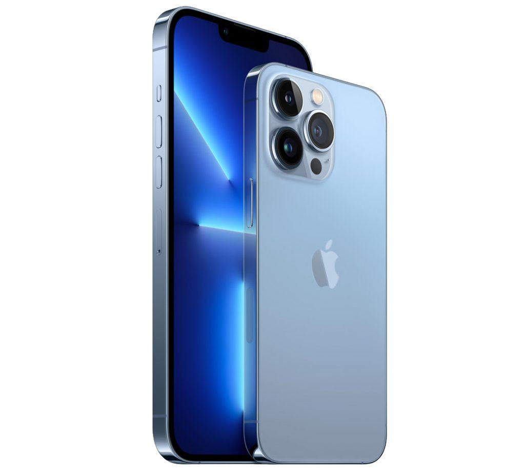 Apple iPhone 13 Pro и iPhone 13 Pro Max