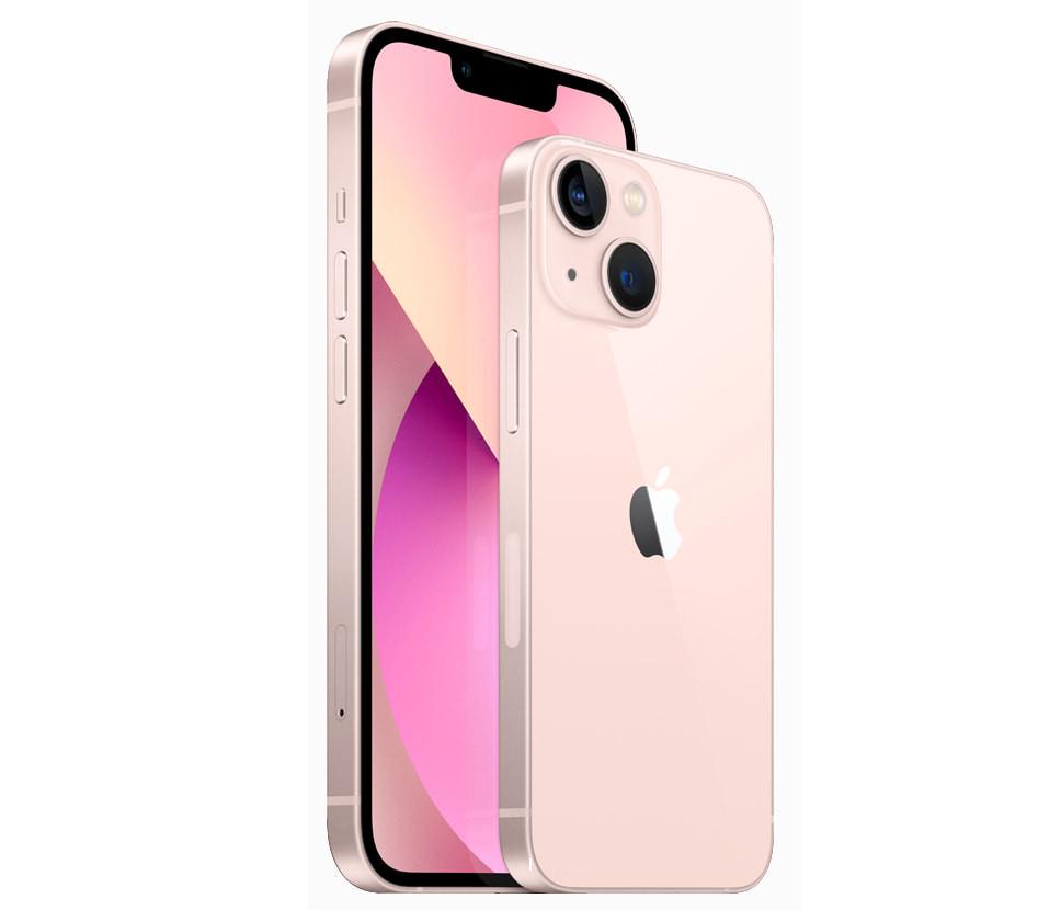 Apple iPhone 13 mini и iPhone 13